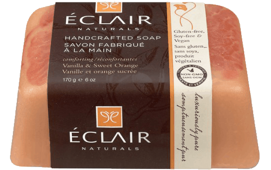 $1.50 for Éclair Naturals Bar Soap (expiring on Tuesday, 05/30/2017). Offer available at Rite Aid, Giant Eagle, Meijer, Albertsons, Raley's.