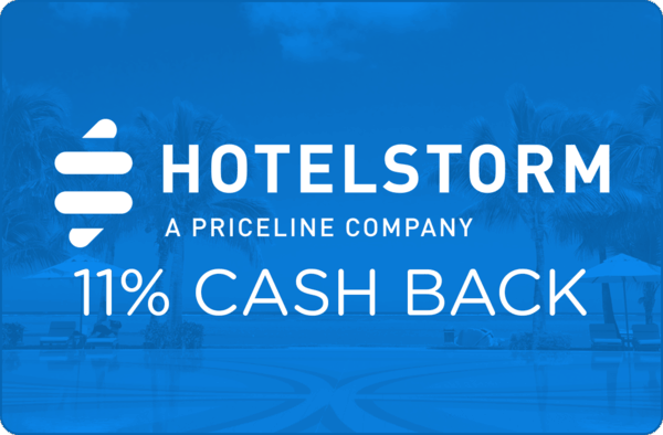 $0.00 for HotelStorm (expiring on Thursday, 06/28/2018). Offer available at HotelStorm.