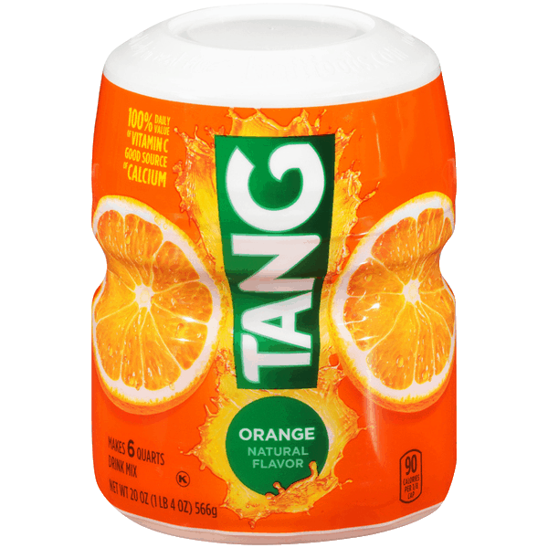 $0.75 for Tang Multiserve Drink Mix. Offer available at multiple stores.