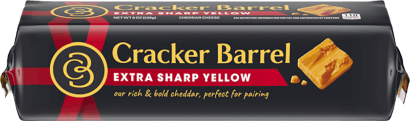 $0.75 for Cracker Barrel Cheese Blocks (expiring on Friday, 12/20/2019). Offer available at multiple stores.