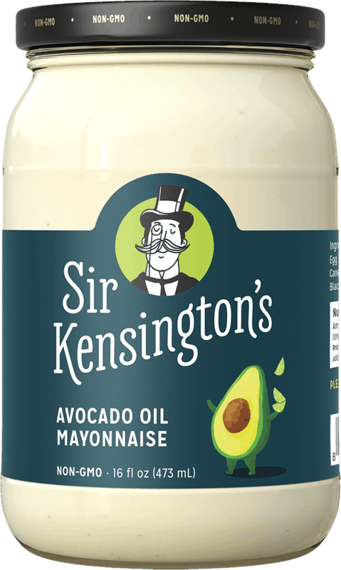 $2.00 for Sir Kensington's Avocado Oil Mayonnaise. Offer available at multiple stores.