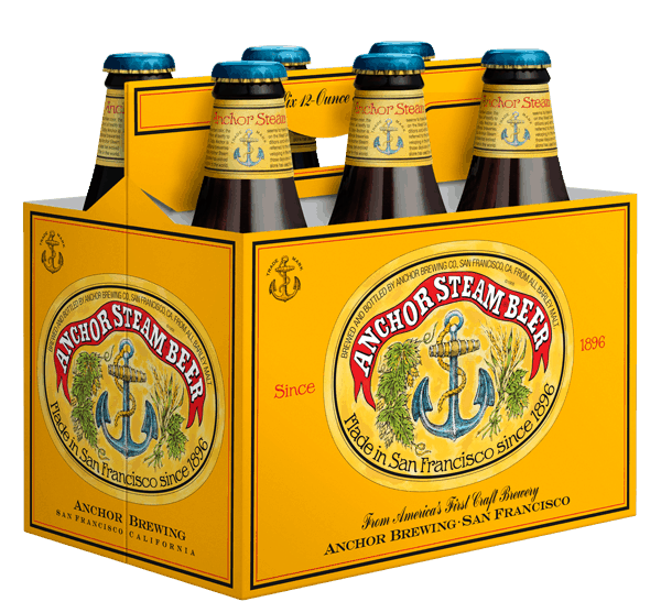 $1.00 for Anchor Brewing Beer (expiring on Wednesday, 06/06/2018). Offer available at multiple stores.
