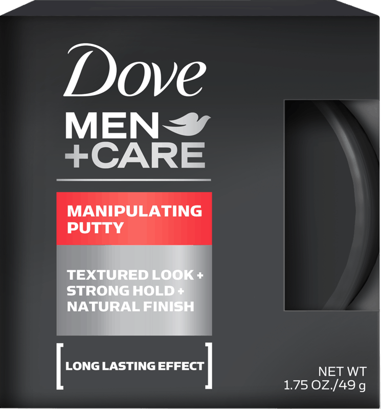 $0.75 for Dove Men+Care Hair Styling (expiring on Sunday, 02/02/2020). Offer available at multiple stores.