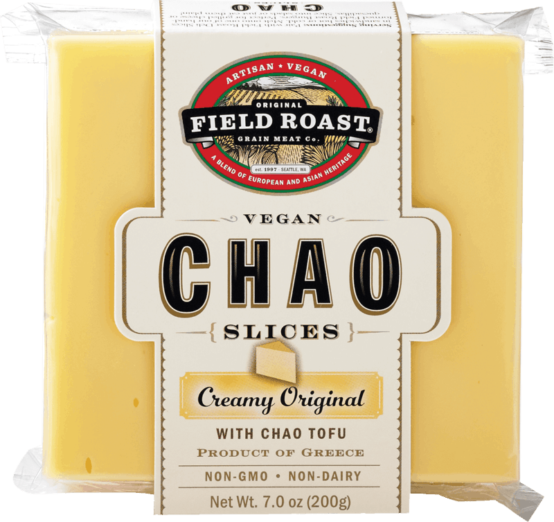 $1.25 for Chao Plant-based Cheese. Offer available at multiple stores.