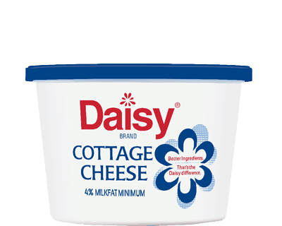 $0.50 for Daisy® Cottage Cheese (expiring on Sunday, 10/29/2017). Offer available at H-E-B.