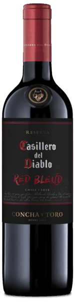 $1.00 for Casillero del Diablo (expiring on Thursday, 11/01/2018). Offer available at multiple stores.
