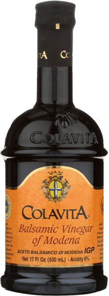 $0.50 for Colavita® Balsamic Vinegar (expiring on Wednesday, 10/31/2018). Offer available at multiple stores.
