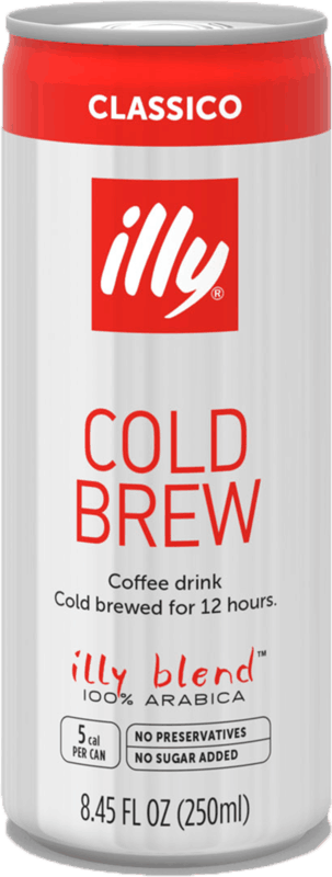 $0.75 for illy Ready To Drink Coffee (expiring on Monday, 08/31/2020). Offer available at multiple stores.
