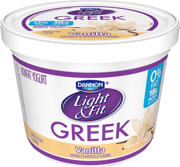 $1.50 for Dannon® Light & Fit® Greek Yogurt (expiring on Saturday, 06/02/2018). Offer available at BJ's.