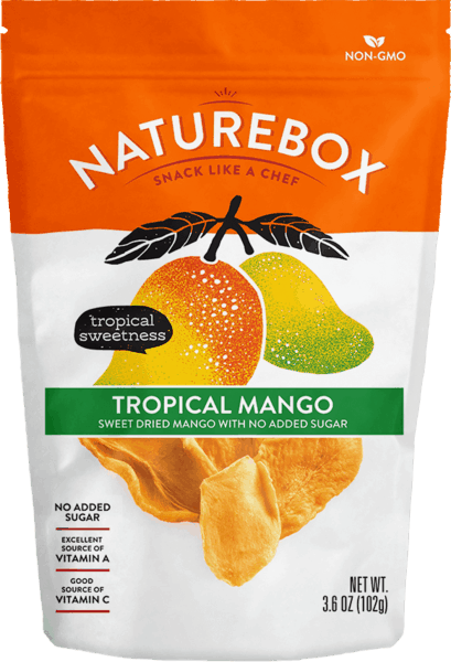 $1.00 for NatureBox Snacks (expiring on Wednesday, 01/02/2019). Offer available at Gelson's.