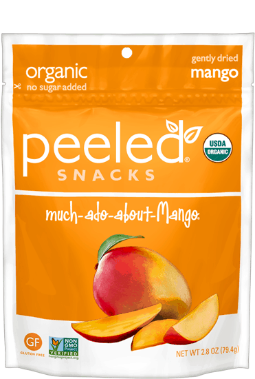 $0.75 for Peeled Snacks® Dried Fruit (expiring on Monday, 12/04/2017). Offer available at multiple stores.