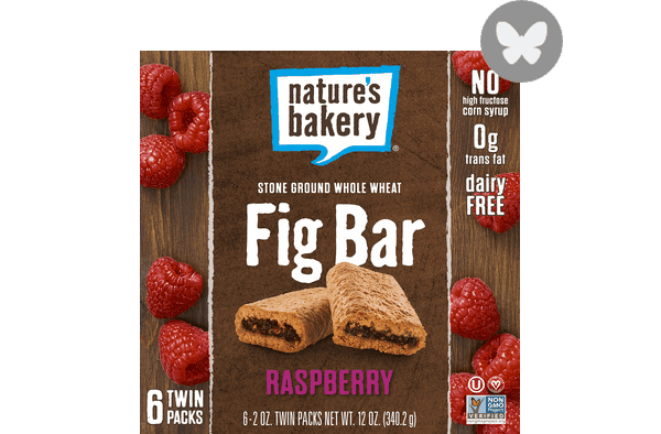 $0.75 for Nature's Bakery® Stone Ground Whole Wheat Fig Bars (expiring on Sunday, 12/31/2017). Offer available at multiple stores.