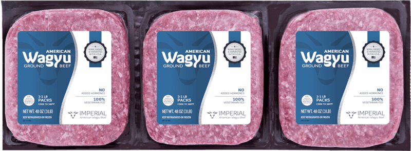 $1.50 for Imperial Wagyu Ground Beef (expiring on Friday, 09/04/2020). Offer available at Costco.