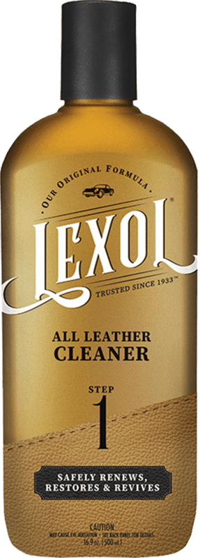 $2.50 for Lexol® All Leather Cleaner (expiring on Thursday, 11/21/2019). Offer available at Walmart.