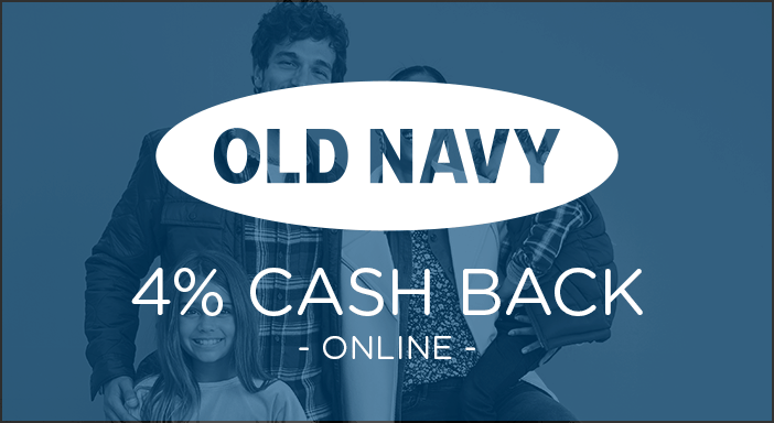 $0.00 for Old Navy (expiring on Saturday, 02/01/2020). Offer available at OldNavy.com.
