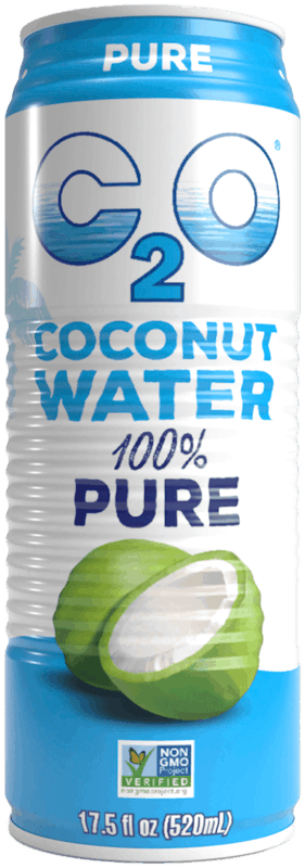 $1.00 for C20® Coconut Water. Offer available at multiple stores.