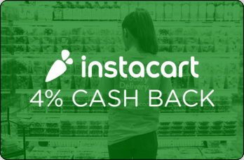 $0.00 for Instacart (expiring on Sunday, 06/24/2018). Offer available at Instacart.