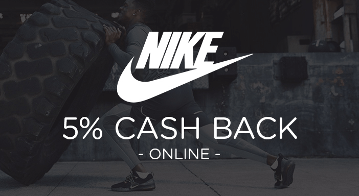 $0.00 for Nike.com (expiring on Wednesday, 09/30/2020). Offer available at Nike.com.