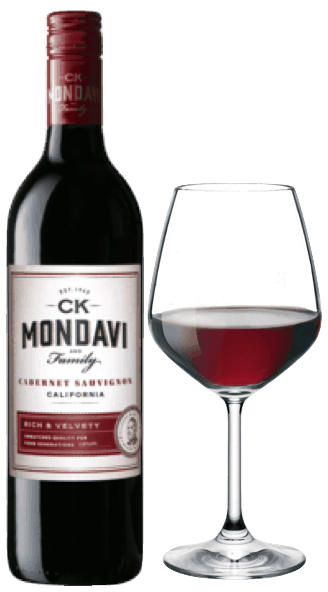 $1.00 for CK Mondavi (expiring on Saturday, 09/01/2018). Offer available at Any Restaurant, Any Bar.