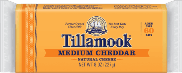 $1.00 for Tillamook® Cheese Loaf (expiring on Monday, 06/25/2018). Offer available at Walmart.
