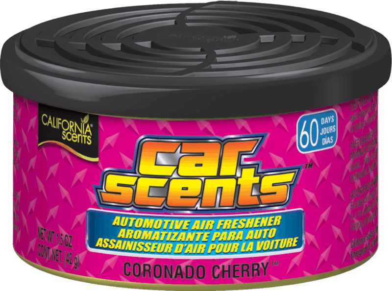 $0.50 for California Scents® Air Freshener. Offer available at multiple stores.