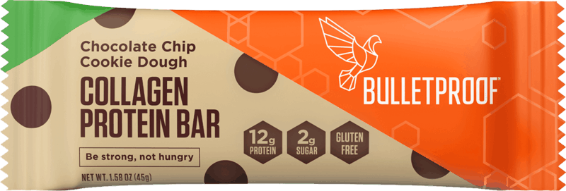 $1.00 for Bulletproof Collagen Protein Bar (expiring on Saturday, 04/11/2020). Offer available at Walmart, Walmart Grocery.