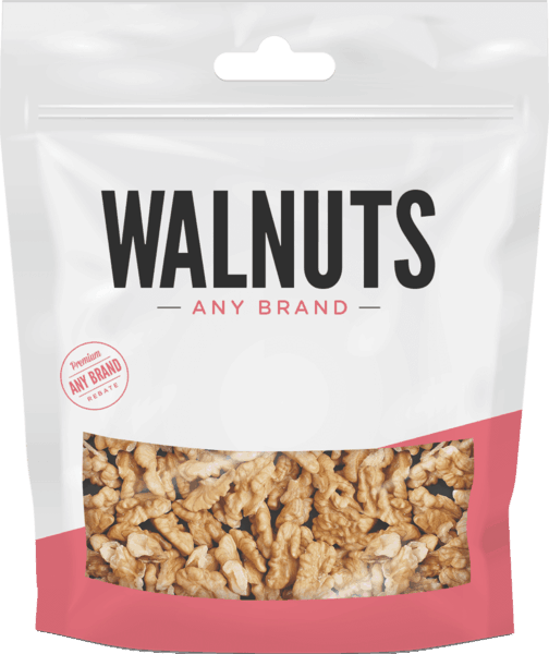 $0.25 for Walnuts - Any Brand (expiring on Thursday, 08/02/2018). Offer available at multiple stores.