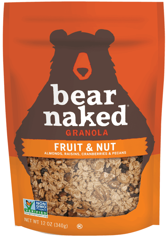 $0.50 for Bear Naked® Granola (expiring on Tuesday, 06/02/2020). Offer available at multiple stores.