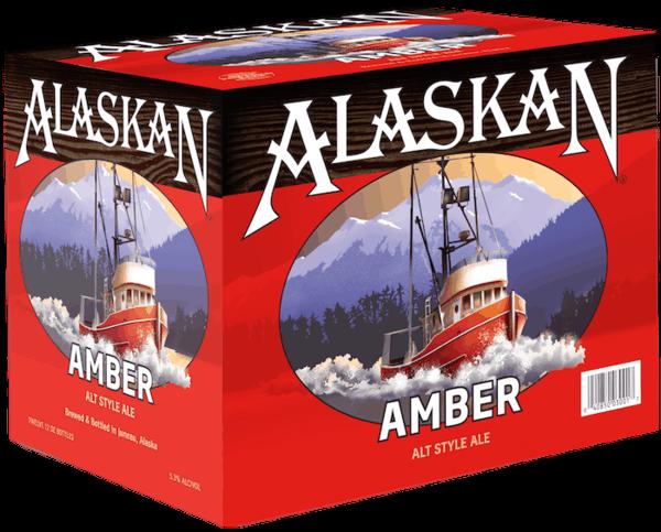 $2.00 for Alaskan® (expiring on Thursday, 11/02/2017). Offer available at multiple stores.
