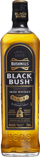 $3.00 for Bushmills® Irish Whiskey. Offer available at multiple stores.