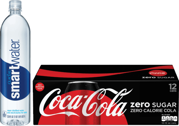 photograph regarding Coca Cola Printable Coupons named $1.00 for smarer® and Coca-Cola® goods Combo. Offer you