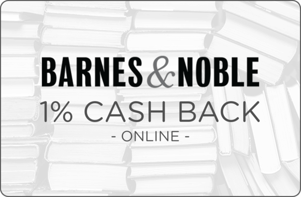 $0.00 for Barnes & Noble (expiring on Wednesday, 04/01/2020). Offer available at Barnes & Noble.