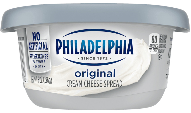 $1.00 for Philadelphia Cream Cheese Spread. Offer available at multiple stores.