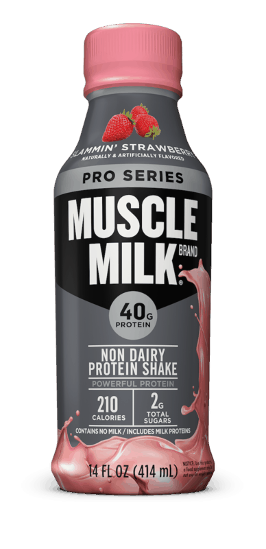 $1.00 for Muscle Milk Pro Series Single Serve (expiring on Friday, 10/02/2020). Offer available at multiple stores.