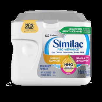 Similac® Infant Formula