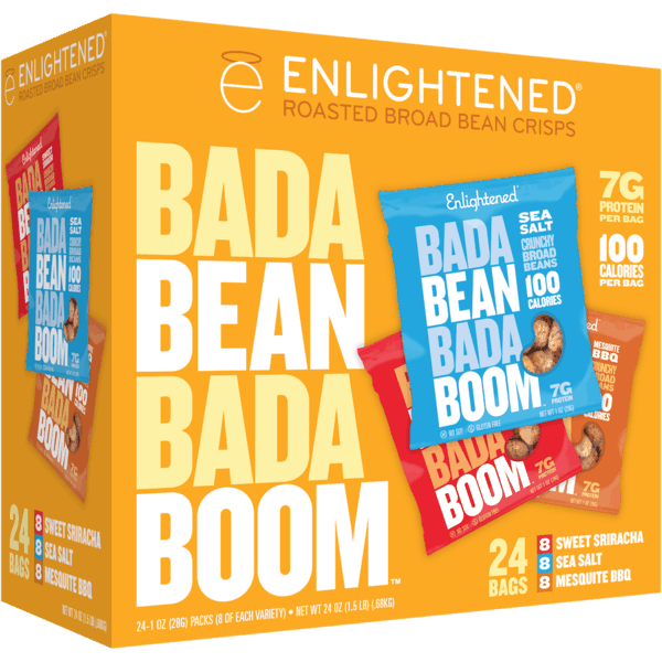 $2.00 for Bada Bean Bada Boom (expiring on Wednesday, 10/02/2019). Offer available at Wegmans.