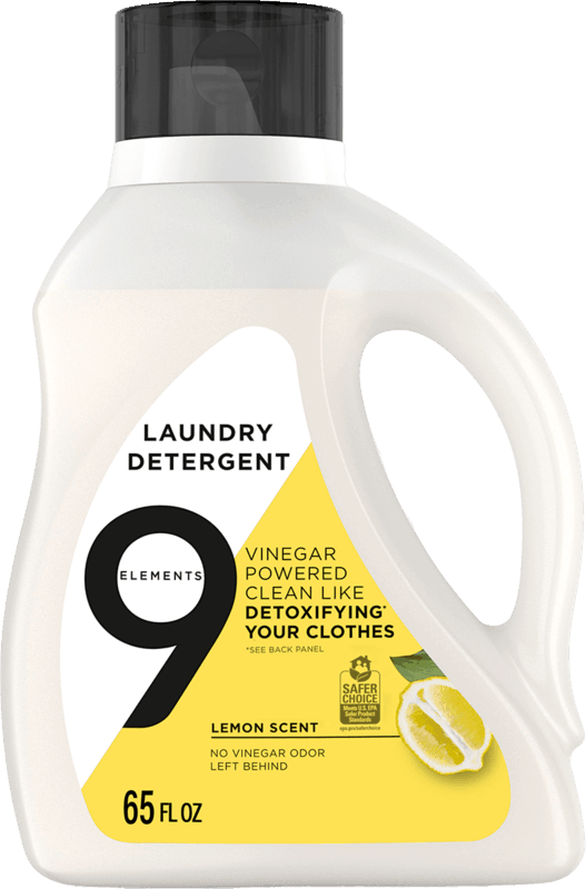 $3.00 for Tide Hygienic Clean Pods, 9 Elements Detergent, or Ivory Free & Clear Detergent (expiring on Friday, 10/01/2021). Offer available at Walmart, Walmart Pickup & Delivery.
