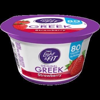Dannon ® Light® U0026 Fit Greek Yogurt Offer !