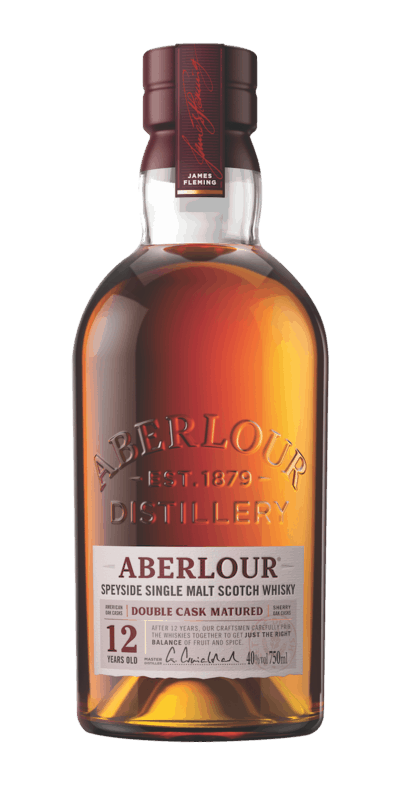 $2.00 for Aberlour Scotch Whisky. Offer available at multiple stores.