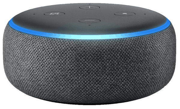 $0.00 for Echo Dot (expiring on Friday, 01/31/2020). Offer available at Amazon.