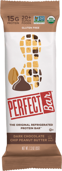 $0.50 for PERFECT Bar® (expiring on Monday, 03/02/2020). Offer available at Walmart.