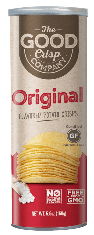 $2.00 for The Good Crisp® Chips. Offer available at Walmart.