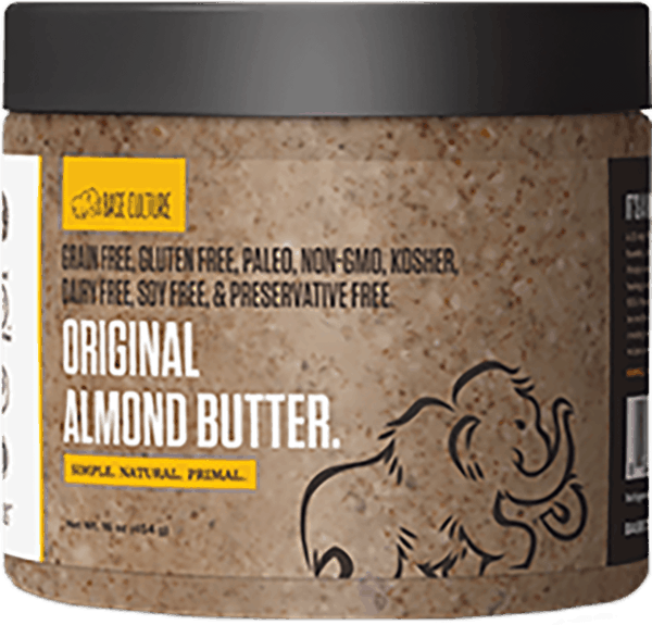 $1 50 for Base Culture Almond Butter  Offer available at