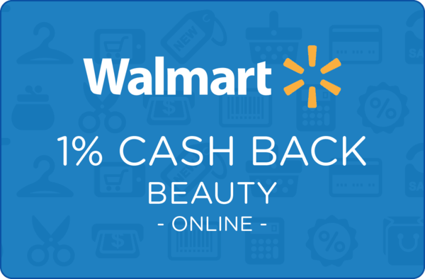 $0.00 for Walmart.com Beauty (expiring on Monday, 04/23/2018). Offer available at Walmart.com.