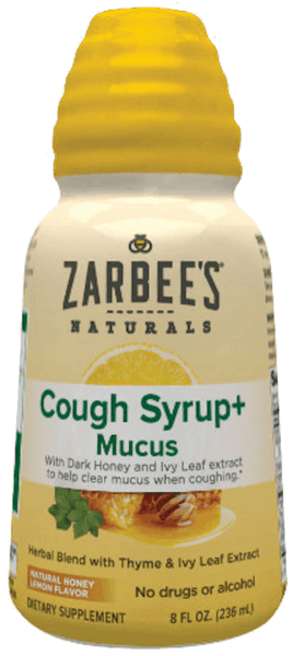 $1.00 for Zarbee's Adult Cough Syrup (expiring on Sunday, 04/12/2020). Offer available at multiple stores.