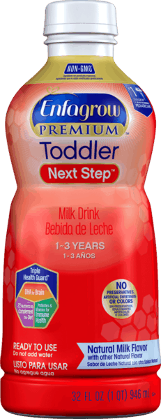 $0.75 for Enfagrow® Toddler Formula (expiring on Wednesday, 07/11/2018). Offer available at Walmart.