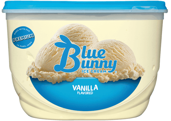 photograph about Ice Cream Coupons Printable titled $1.00 for Blue Bunny® Ice Product. Give out there at Walmart