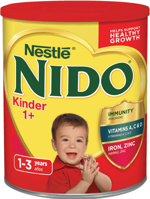 $1.00 for NESTLÉ® NIDO® Powdered Milk (expiring on Monday, 03/02/2020). Offer available at Walmart, Rite Aid, United Supermarkets.