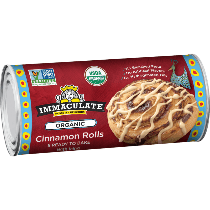 $1.00 for Immaculate Baking (expiring on Wednesday, 06/17/2020). Offer available at Whole Foods Market®.
