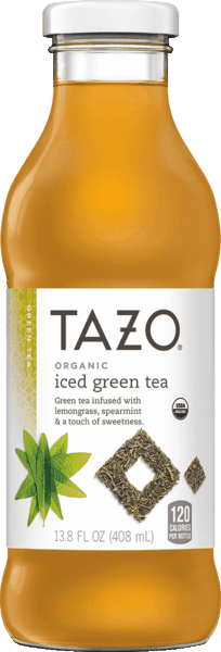 $0.50 for Tazo® (expiring on Sunday, 09/30/2018). Offer available at Safeway.